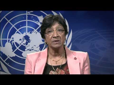 """""""Prejudice and ignorance drive discrimination,"""" UN Human Rights Chief"""