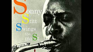 Sonny Stitt Quartet - There Is No Greater Love