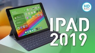 Recensione Apple iPad 10.2 2019: il sistema operativo fa la differenza
