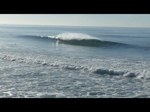 Huntington Beach, CA, Surf, 11/24/2019 AM - Part 4