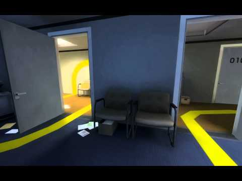 The Stanley Parable - Adventure Line