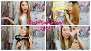Best Products of 2014! Thumbnail