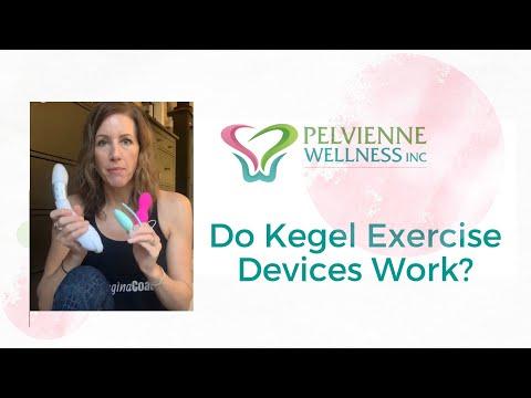 Do Kegel Exercise Devices Work?