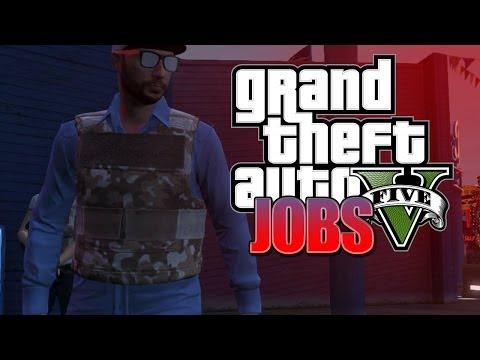 GTA 5 Online - Jobs ► Capture und Deathmatch mit einer spannenden Wendung - Grand Theft Auto V