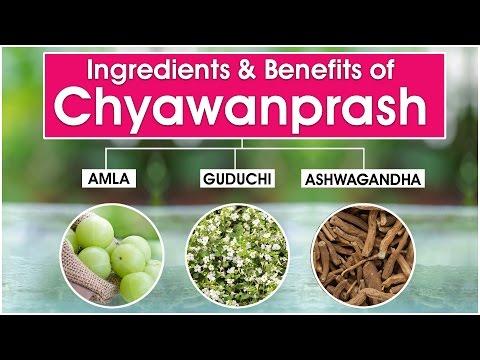 Benefits of Chyawanprash | How to improve your immunity | Ingredients of Chyawanprash