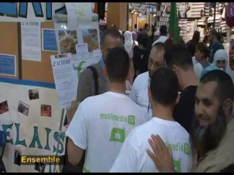 IFESI.TV L'Entretien - Oum Asrar: un voile qui dérangede YouTube · Durée:  22 minutes 8 secondes