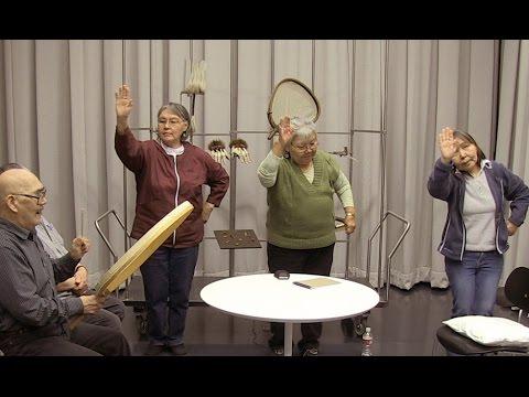 Sharing St. Lawrence Island Yupik Language and Culture