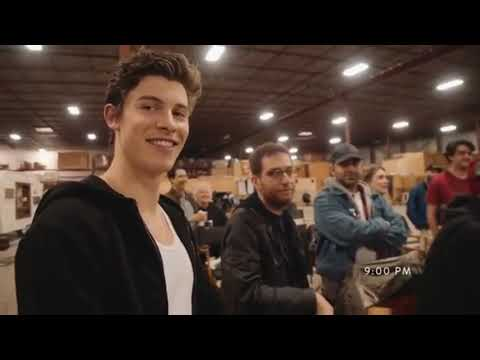 Shawn Mendes - If I Can't Have You (behind The Scenes)