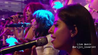 Arijit singh mtv india tour 2018