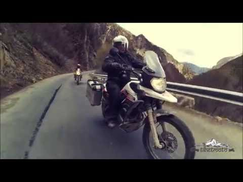 China Motorbike Tour South of the Clouds in Yunnan - Tibetmoto