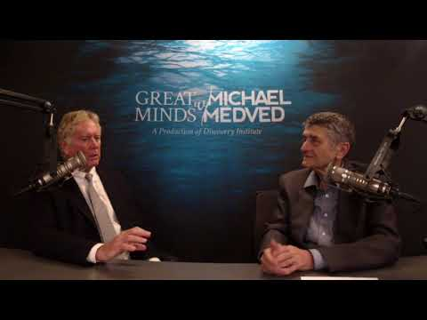 Michael Medved and Screenwriter Randall Wallace on Hollywood Bias