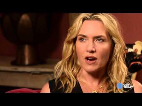 Kate Winslet plans a festival of parties