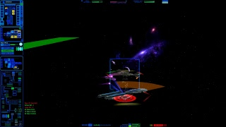 Starfleet Command II, ISC Stream 10/23/18