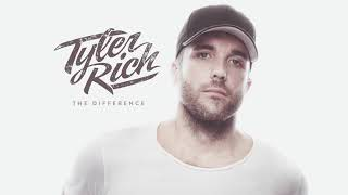 Tyler Rich - The Difference (Audio)
