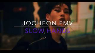Jooheon Slow Hands FMV