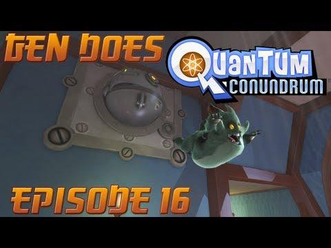 Quantum Conundrum - Episode 16 Roundabout Science |