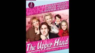 the upper hand theme song