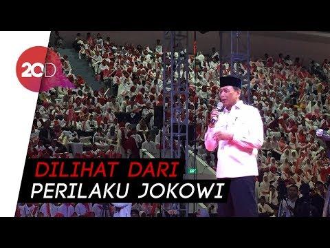 Cerita Wiranto Yang Patahkan Isu Jokowi Anti-Islam