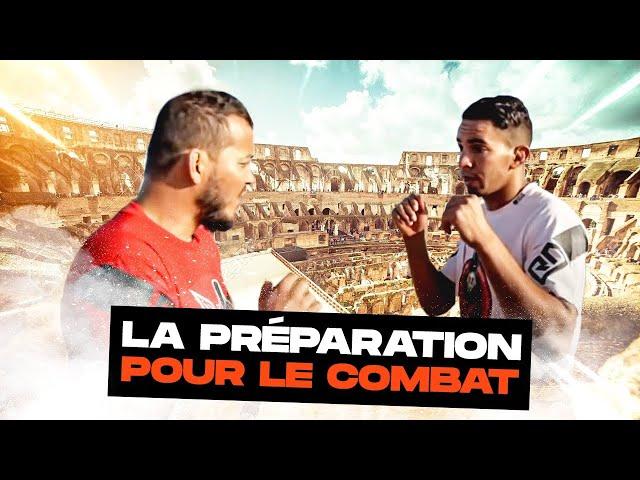 LA TENSION MONTE (EZBIRI FIGHT CAMP #EP6)