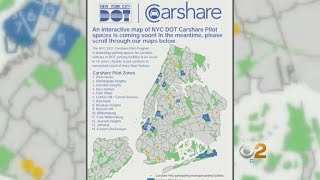 Car-Sharing Service Coming To NYC