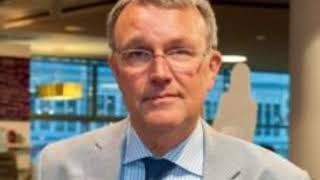 Aktuelle Geopolitik: Michael Lüders ausführliche  Analyse - April 2018