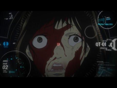 Top 10 Suspense/Thriller Anime