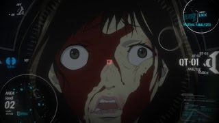 Top 10 Suspense/Thriller Anime thumbnail