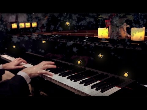 Hallelujah  Christmas Piano Cover  - Leonard Cohen - Jeff Buckley
