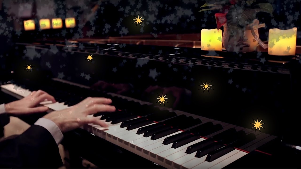 Hallelujah (HQ Christmas Piano Cover Version) - Leonard Cohen - Jeff Buckley - YouTube