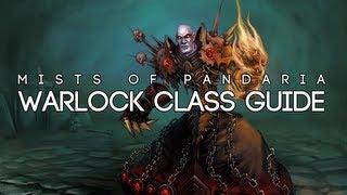 Mop Warlock Class Guide - Fatboss