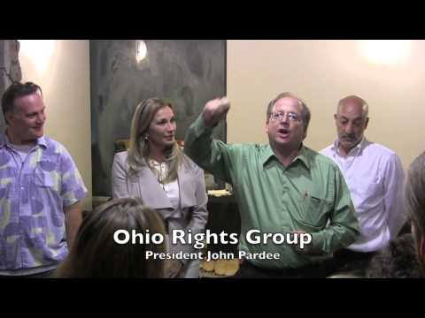Cheryl Shuman & Ohio Rights