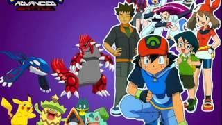 Pokemon Advanced Battle - Theme