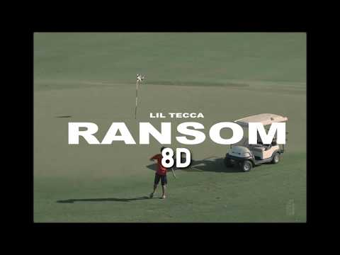 Lil Tecca - Ransom (8D AUDIO) [1 HOUR VERSION] 🎧
