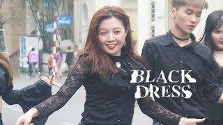 """[FBG 0084] FRIES BEFORE GUYS KALYN: """"Black Dress"""" M/V of KDC"""