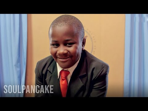 Declaration of Awesome Coming June 21st! | Kid President