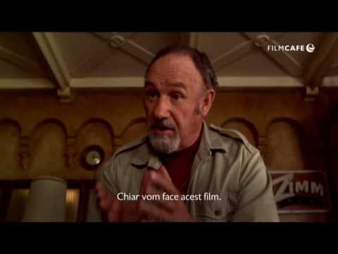 În rolul principal Gene Hackman pe Film Café!