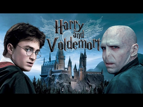 Harry and Voldemort: A Love Story - Trailer Mix