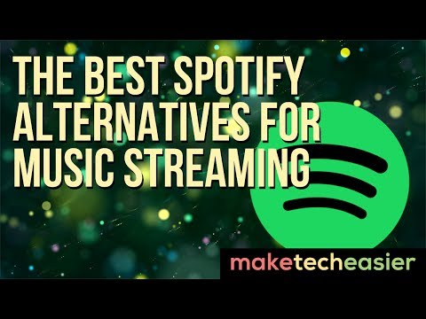 The Best Spotify Alternatives for Music Streaming Mp3