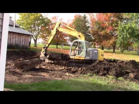 D&D Construction Update  10-25-16