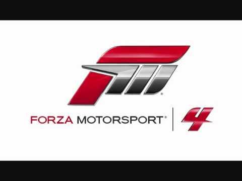 Forza Motorsport 4 OST - Menu Music - Sterling