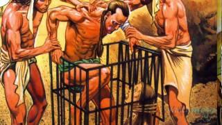 Supervillain Origins: Ra's Al Ghul thumbnail