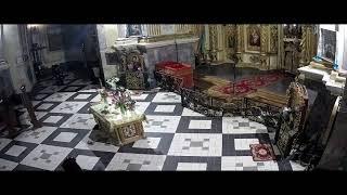 Пряма трансляція користувача Архикатедральний Собор Тернопіль