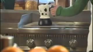 видео Купить гейзерную кофеварку