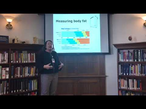 Dr. Angela Fitch and 5 Tips to Maintain a Healthy Weight