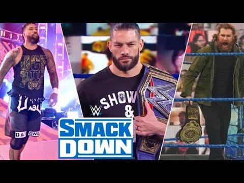 Wwe Raw 12/09/2020 Full Highlights | Full Show
