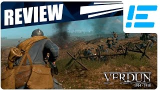 Verdun Review for PS4 (WWI Shooter)
