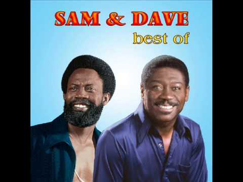 Bring It On Home - Sam & Dave