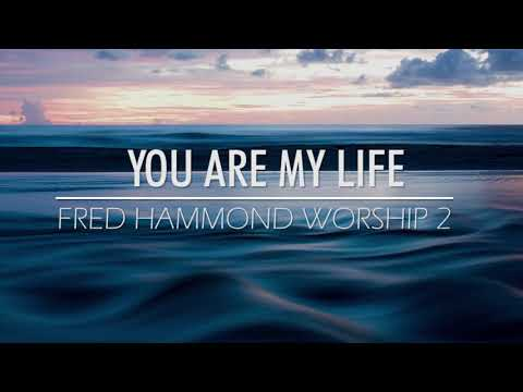 Fred Hammond Worship 2