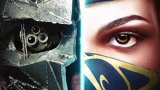 PS4 - Dishonored 2 : Clockwork Mansion Gameplay Trailer