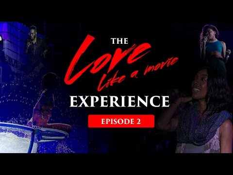 The Love Roller Coaster  - Episode 2